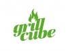 Grillcube logo noise (R)