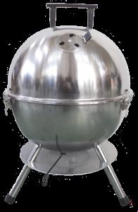 UFO grill